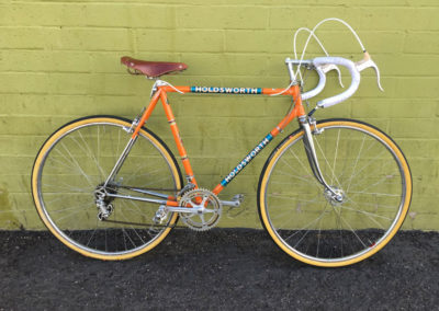 1972 Holdsworth Super Mistral